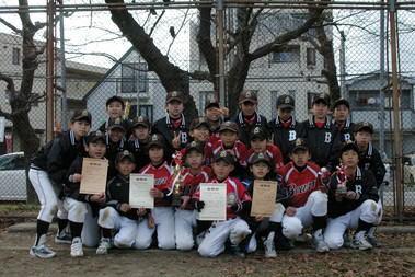 2009大芝駅伝