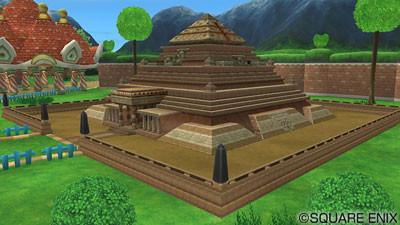 ピラミッド画像