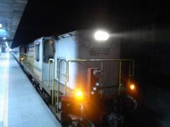 KTMインターシティ 機関車