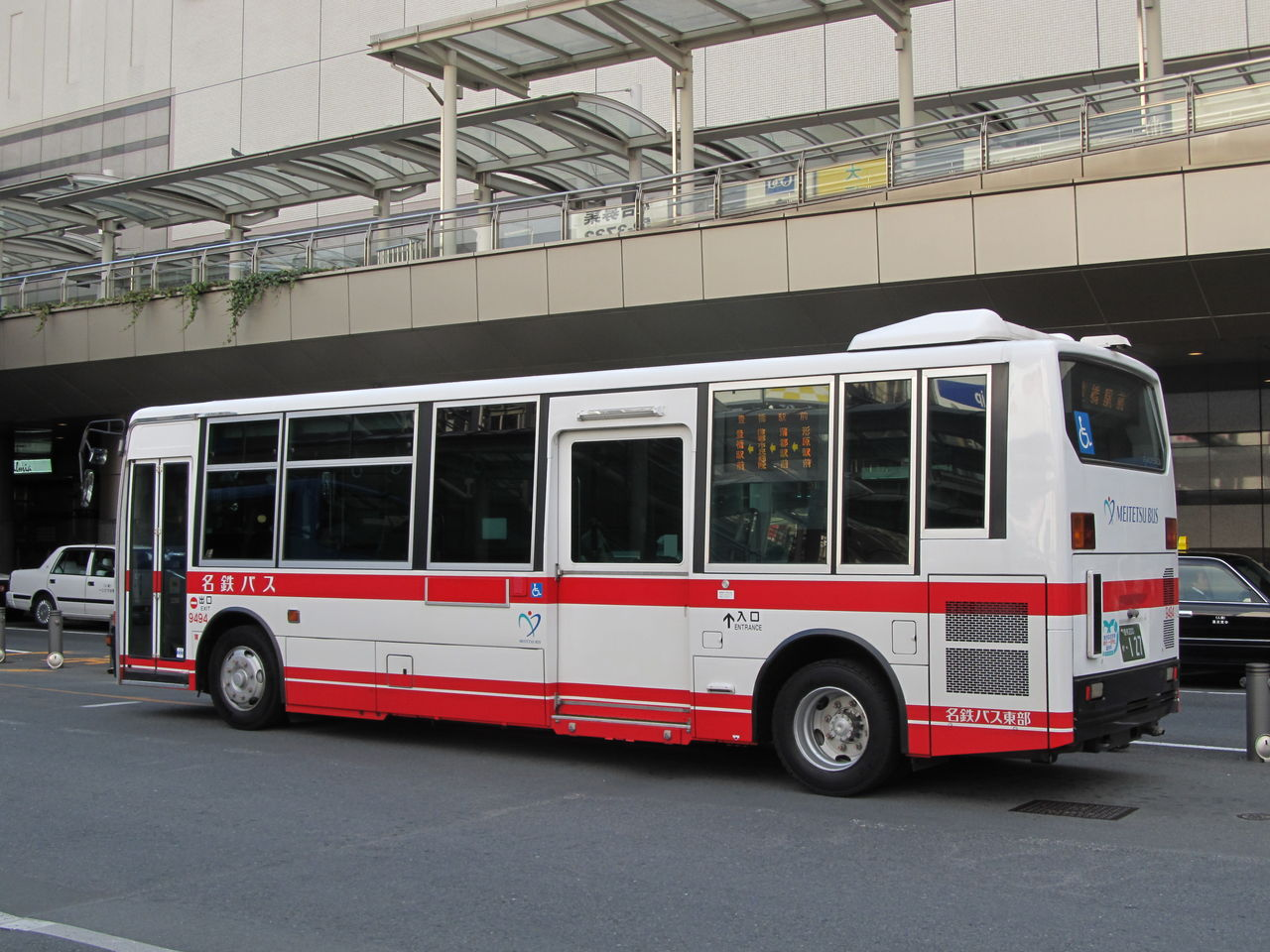 ☆SOLO's Bus Collection : 名鉄...