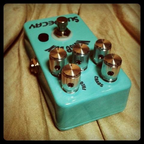 Subdecay - NOISE BOX