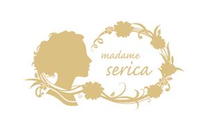 madameserica_logo