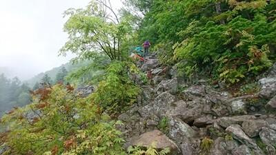 トレラン岩