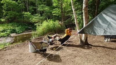YAVキャンプ