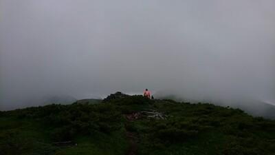 2019大雪山頂ガス