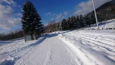 真駒内コース写真-1