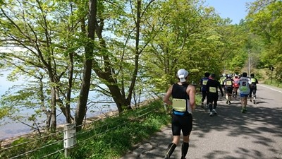 洞爺湖マラソン-1