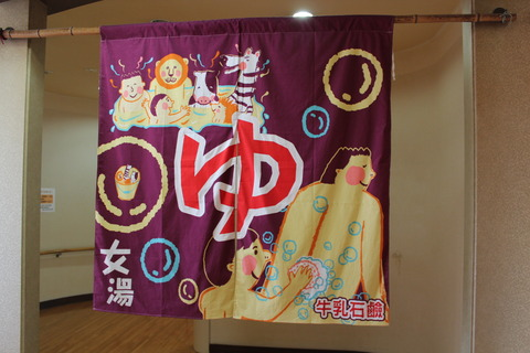 15年2月北斗星女子旅〜函館到着+函館朝市ひろばと谷地頭温泉へ