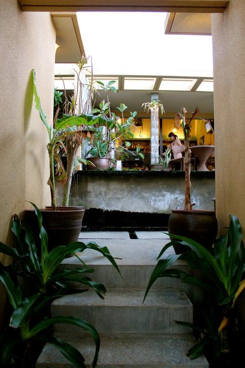 14年2月沖縄〜古宇利島hotel cavaお部屋&誕生日サプライズ