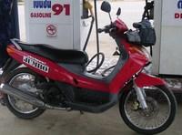 ノラバイク