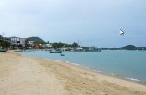 ボプットビーチ