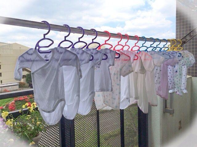 通し いつ 新生児 服 水 新生児服の水通しについて。とっても初歩的な質問で申し訳ないのですが、水通しってなんですか……