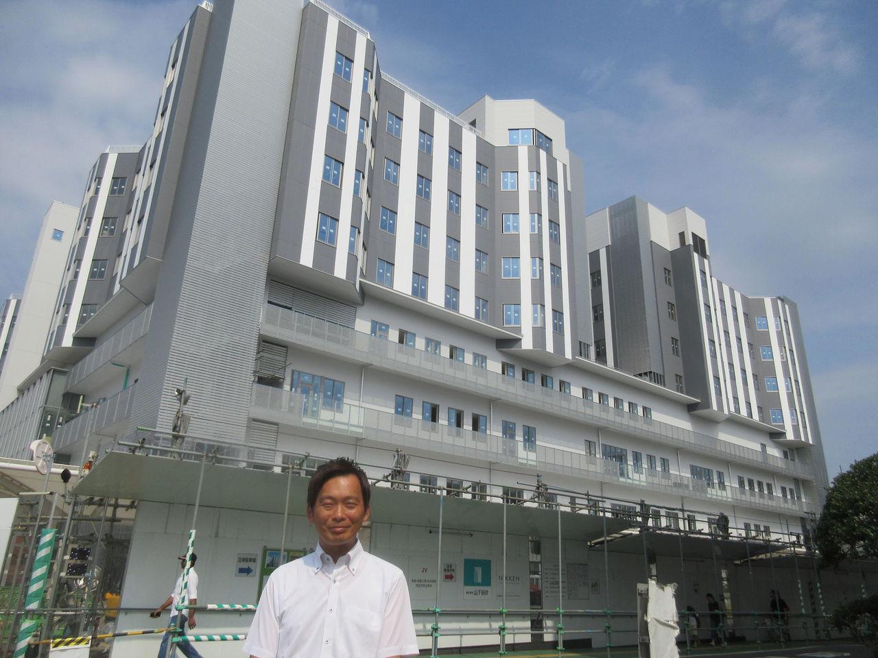 さいたま 市民 医療 センター