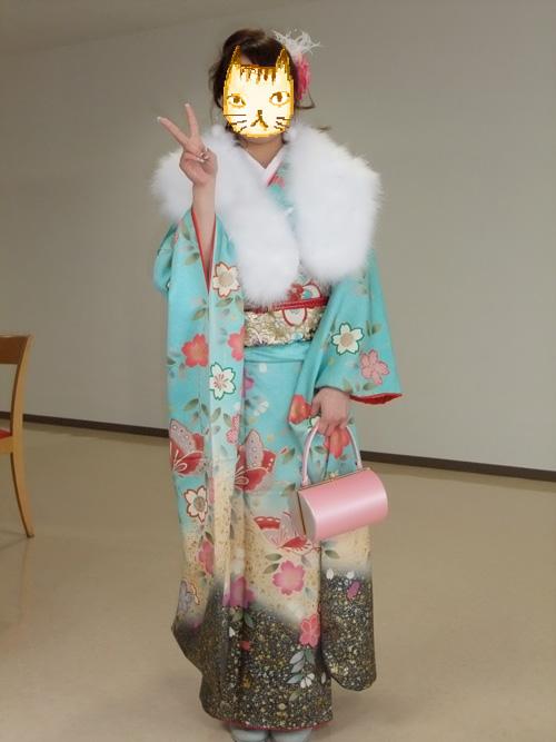 2009成人式 壱