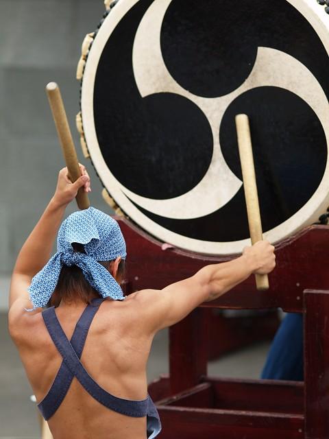 第21回かま栄海神祭�
