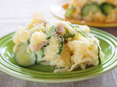ポテトサラダ (1)
