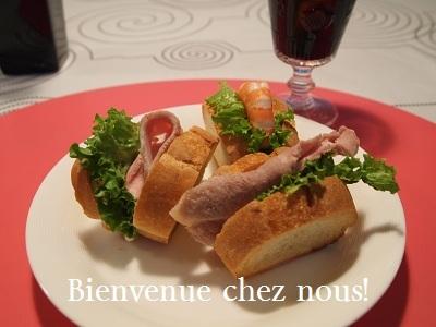片山由美 オフィシャルブログ 「Bienvenue chez nous!」 powered by Ameba