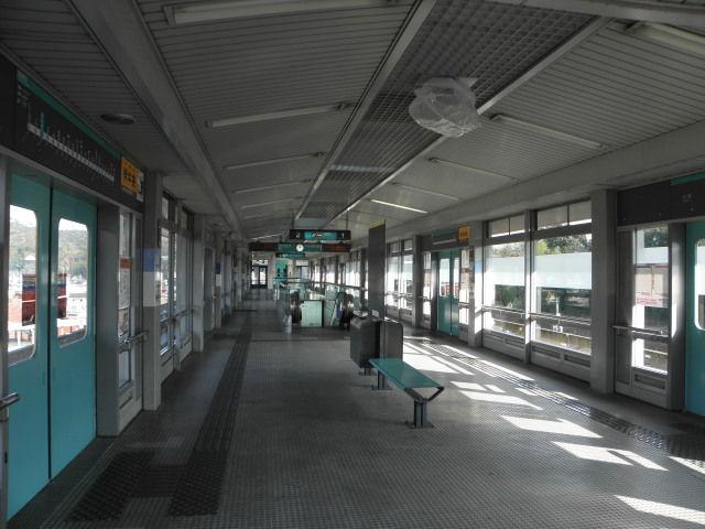 中央 駅 伴