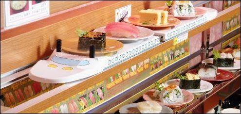かっぱ寿司2