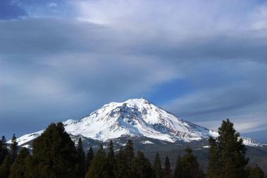15 doc. Mt. Shasta & First Snow  1-5-2019 070