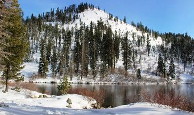 Shasta, Castle lake, 12-02-2016 336
