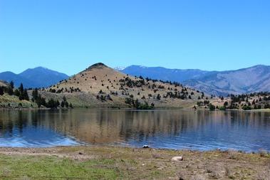 Lake Shastina, 6-20-2017 013