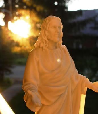 Jesus, 7 176