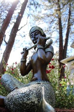 SBI Garden, Budda, 6-10-2017 229
