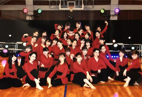 DanceNuts写真