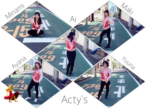 ACTY's