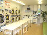 洗濯の時間様 広々店内4
