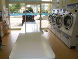 洗濯の時間様 店内2