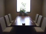 テーブル席(個室)