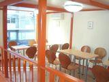 2階喫茶コーナー