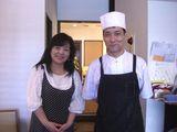 中華Dining KAZU のオーナーご夫妻
