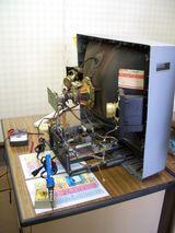 家電修理工房 ボルトん様 テレビ・パソコン何でもOK