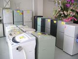 家電・洗濯機.