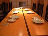 テーブル席(個室対応)
