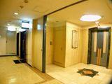 9階エレベーターすぐ横