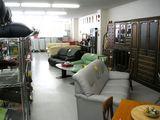 家具・ソファー、食器棚.