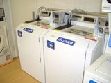洗濯の時間様 大物洗い用洗濯機