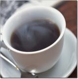 このコーヒーの味は深かった。。
