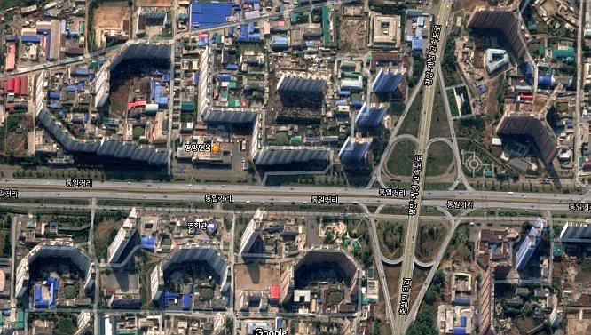northkoreabuildinge