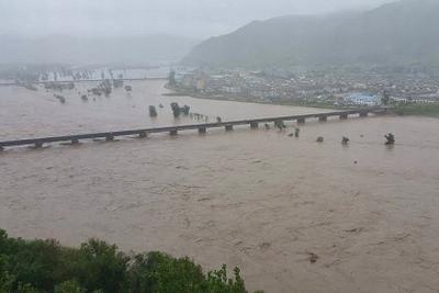 N_korea_floode