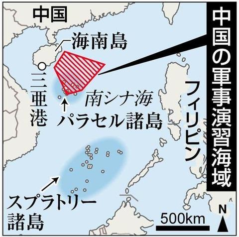 china_navy_map