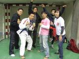 東京国際オープン&全日本NO-GIオープン