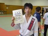 第八回関東修斗グラップリング