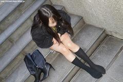 19歳大学生の子ブーツ編_22