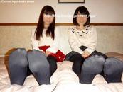 わかなちゃんとゆいちゃん_02