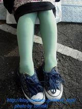 緑カラータイツ_4
